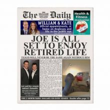 The Daily Retirement Newspaper